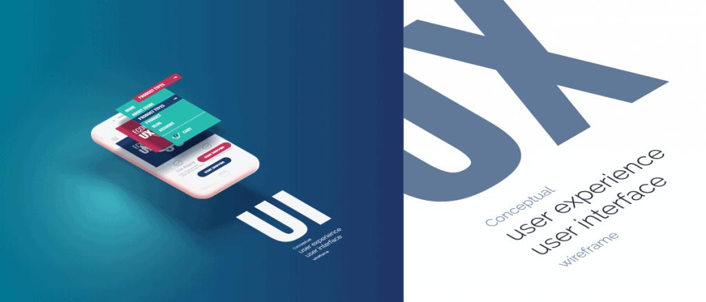 UI / UX Wireframe Design